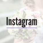 Suzette Jamy Wedding Florist Instagram