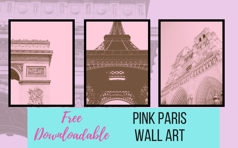 downloadable wall art, paris decor, paris wall art, eiffiel tower photo, eiffiel tower wall art, home decor, free wall art, free downloadable