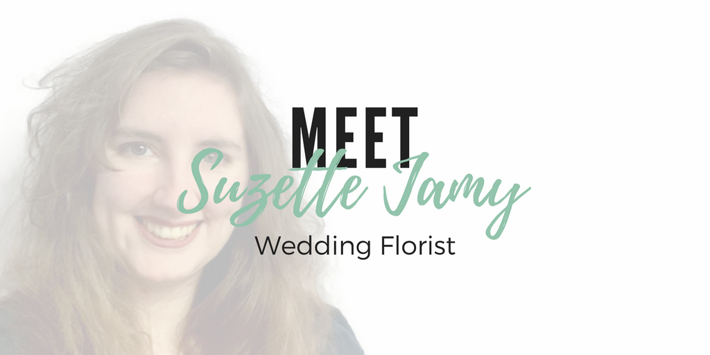 Suzette Jamy Wedding Florist, Grow Your Floral Business